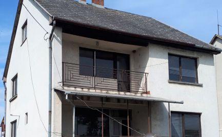 GEMININBROKER Vám ponúka na predaj krásny domček v obci Novajidrány