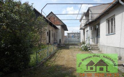 Predaj rodinného domu Nová Dedina-Gondovo-ZNÍŽENÁ CENA