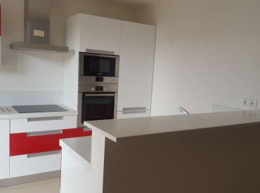 Nadštandardný mezonetový byt v Dubnici nad Váhom 209 m2 + terasa  36 m2