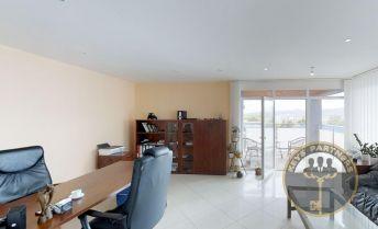 4 izbový byt vymykajúci sa bežným predstavám