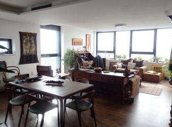 BA River Park (Dvořákovo nábrežie) - luxusný veľkometrážny byt 203,2 m2 + 2x parking.