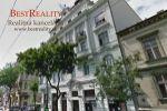 3 izbový byt na predaj 125 m2 po rekonštrukcii, Balkón, CENTRUM, Štefánikova ul. www.bestreality.sk