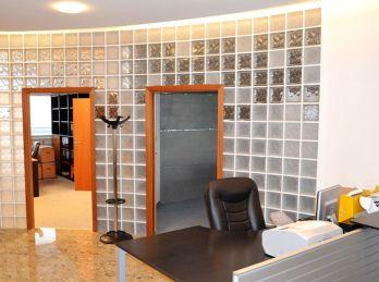 BA Seberíniho – kancelársky celok 163,45 m2 + parkovanie.