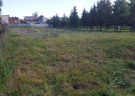 DELTA - Slnečný pozemok v Malom Slávkove