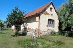 Predaj rodinný dom Kežmarok,110 m2,pozemok 594 m2.