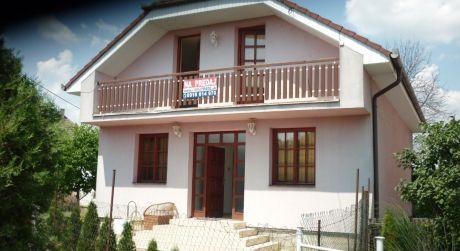 Na predaj rodinný dom v obci Komoča