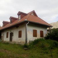 Rodinný dom, Veľký Lom, 150 m², Čiastočná rekonštrukcia