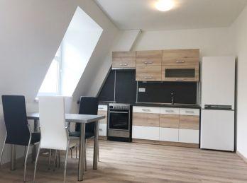 **PRENÁJOM: Nový 1. izbový byt v CENTRE mesta Malacky!!