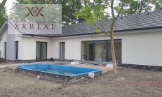 PREDAJ, 4i rodinný dom NOVOSTAVBA na kľúč v obci Michal na Ostrove časť Kolónia