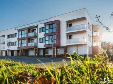 JJ Reality -  4 izbový byt s terasou v novostavbe GREENVIA /Záhorska Bystrica/