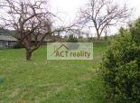 ACT Reality: Pekný stavebný pozemok 747 m2, Kľačno REZERVOVANÉ