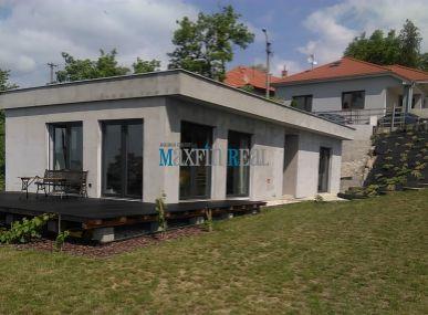 MAXFIN REAL -  MODERNÝ ZARIADENÝ DOM NA PRENÁJOM