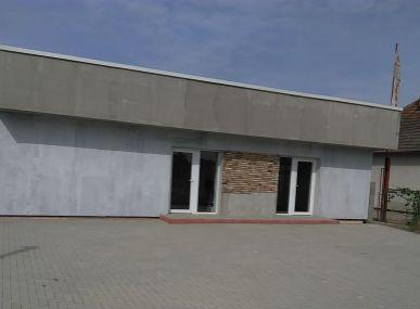 MAXFIN REAL -  Polyfunkčná budova na predaj