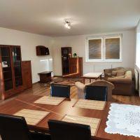 4 izbový byt, Topoľčany, 150 m², Novostavba