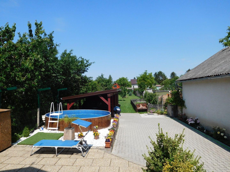 1941794df Predaj 4 izbový rodinný dom s bazénom Rajka, Maďarsko, pozemok 928 m2