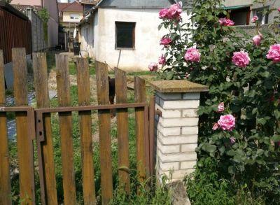Areté real, Predaj staršieho rodinného domu v dobrej lokalite v Pezinku