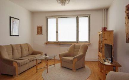 Svetlý 3 izbový byt