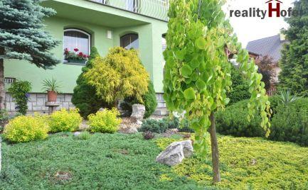 Krásny a kvalitný tehlový rodinný dom 170m2 v Záborskom, 10 minút od Prešova