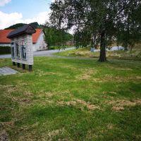Iný, Hrabičov, 319 m², Čiastočná rekonštrukcia