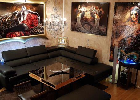 DELTA - Gallery - Biznis - Studio - bývanie a podnikanie