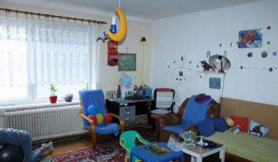 KRÁSNO 4 izbový rodinný dom, okr. Partizánske