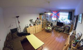 3-izbový byt,  BA-Karlova Ves, Silvánska
