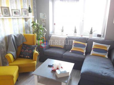 3 izbový byt CENTRUM I predaj