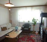 3 izbový byt - Topoľčany - juh - lodžia