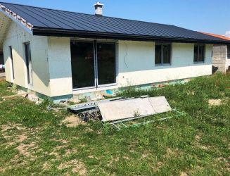 Novostavba 4 izbový rodinný dom Turčianske Teplice