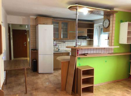 3 izbový byt  Topoľčany / VYPLATENA ZALOHA