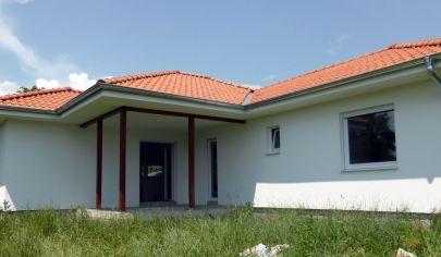 SOLČIANKY, Novostavba rodinný dom, pozemok 546m2, okr. Topoľčany