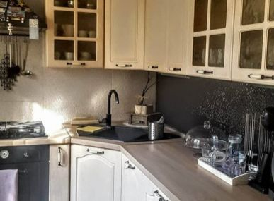 MAXFIN REAL EXKLUZÍVNE na predaj krásny, komplet zrekonštruovaný 3.izb. byt v centre mesta Nitra - Párovce