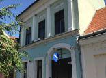 --PBS-- NA PREDAJ zaujímavý meštiansky dom /polyfunkčný objekt/ v historickom centre Trnavy - Štefánikova ulica