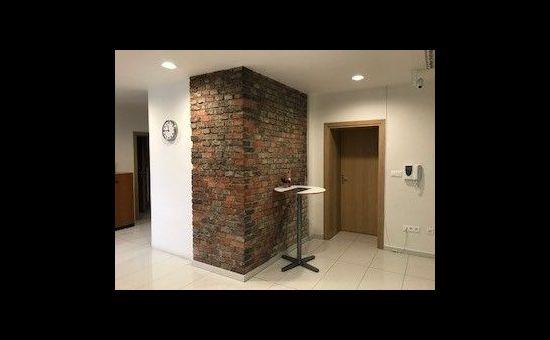 ARTHUR - Prenájom exkluzívneho kancelárskeho priestoru, 176 m² Michalská ulica