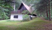Rekreačná chata vchatovej oblasti Marček
