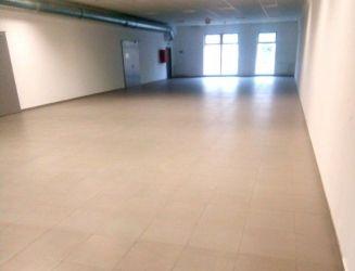 Prenájom Obchodné priestory 125 m2 Žilina Solinky