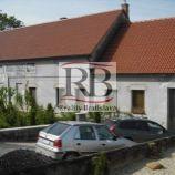 Rodinný dom - bývalý mlyn na predaj, Kunov - Senica