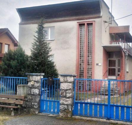 STARBROKERS - dom na predaj Košice-Šaca s veľkým pozemkom