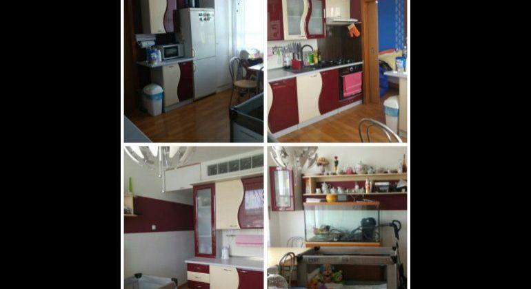 Rezervované - 2-izb.byt v Skalici