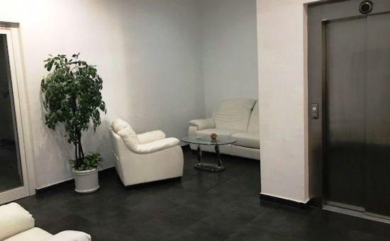 ARTHUR - prenájom kancelárskych priestorov 89,6 m², Laurinská ulica, Staré Mesto