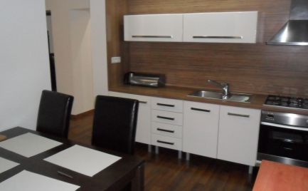 We rent 3 bedroom apartment in the center - Nitra - free immediately