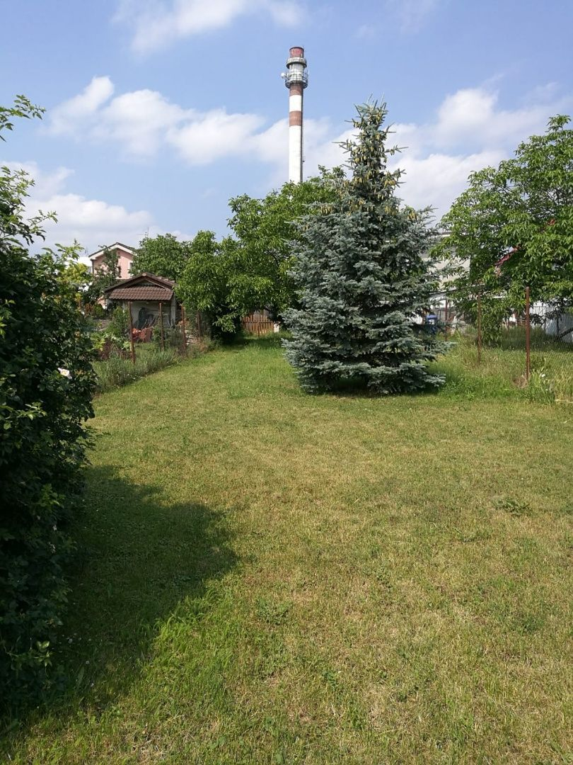 Areté real, Predaj 592m2 pozemku so starším rodinným domom v dobrej lokalite v Pezinku