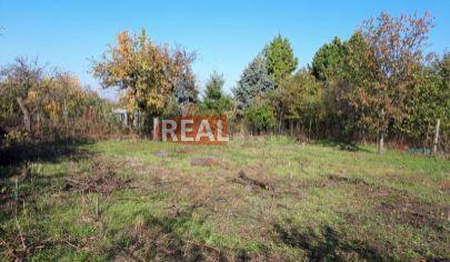 REALFINN EXKLUZÍVNE PREDAJ - lukratívny pozemok v Nových Zámkoch, VIDEO