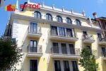 BYTOČ RK - krásny 2-izb. byt 100 m2 + 4 loggie v Taliansku na ostrove Grado - pešia zóna s výhľadom na prístav