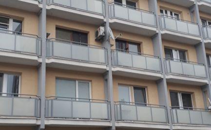 1,5i klimatizovaný byt vo výbornej lokalite