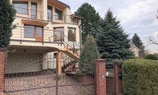 ASTER PREDAJ: rodinný dom v tichej lokalite blízko centra Bratislavy- Karlova Ves