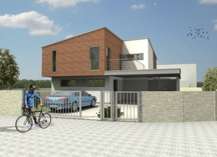 StarBrokers - NOVÁ PONUKA - 5-izb. MODERNÝ, nízkoenergetický dom vo vyhľadávanej lokalite Studeného