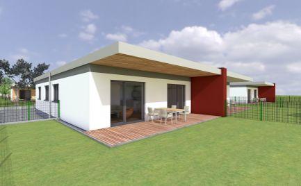 Rodinný dom - novostavba v okolí Žiliny pre Vás a Vašu rodinu