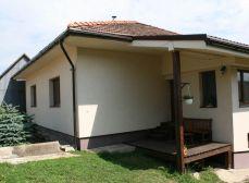 Tehlový rodinný dom po celkovej rekonštrukcii Martin-obec Socovce