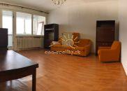 Ponúkame na prenájom 3,5 -izbový byt s balkónom a pivnicou, ktorý sa nachádza na Karpatskej ulici-Prešov